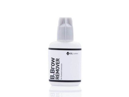 Remover do brwi 15ml