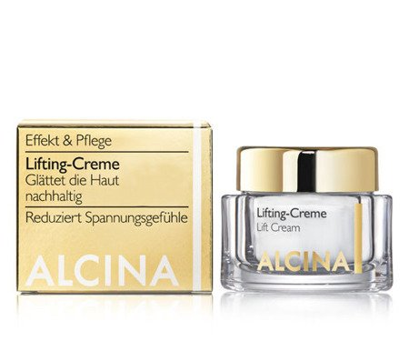 Krem do twarzy Lifting ALCINA 50 ml.
