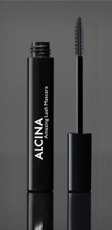 Tusz do rzęs ALCINA Amazing Lash Mascara